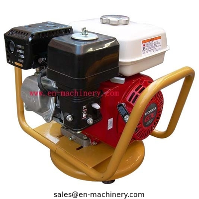 China Pump Gasoline Water Pump for 2 Inch Honda Gx160 Engine with CE distributor