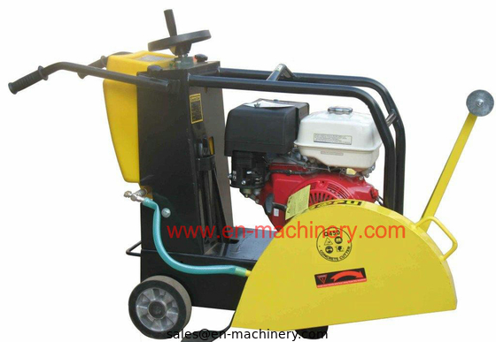 China Concrete Cutter Construction Equipment with Concrete Road Cutter distributor