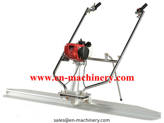 China Surface Finishing Screed for Construction Machinery Simple Operation Low Maintenance distributor
