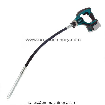 China Electric Portable Concrete Vibrator with Vibrator Hose Concrete machines distributor