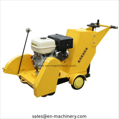 China Construction Tools Concrete Road Cutter, Asphalt Cutting Machine factory