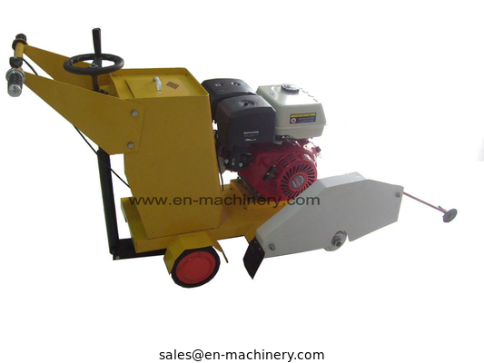 China Floor Saw Machine Concrete Road Cutter Asphalt Cutter Saw Machine factory