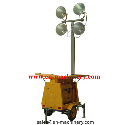 China Ourdoor Light for Construction Machinery Portable Light Tools distributor