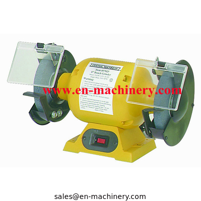 China Electric Variable Speed Bench Grinder Power Tools With Competitve Price distributor