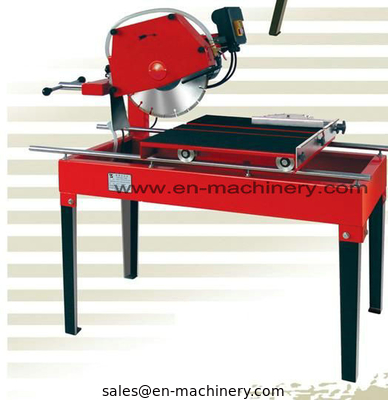 China Concrete Cutting Machine with Eletric Model of Construction machine distributor