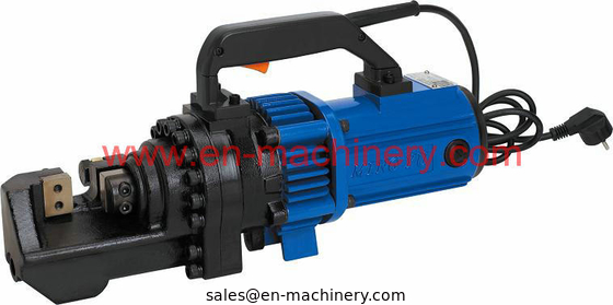 China Handy Rebar Cutter and Bender Machine with Max Rebar 16MM to 25MM distributor