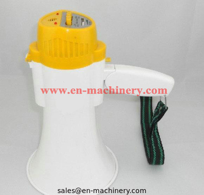 China Expert Megaphone for Police System with 6m Cable with Ext Mic 50W Max distributor