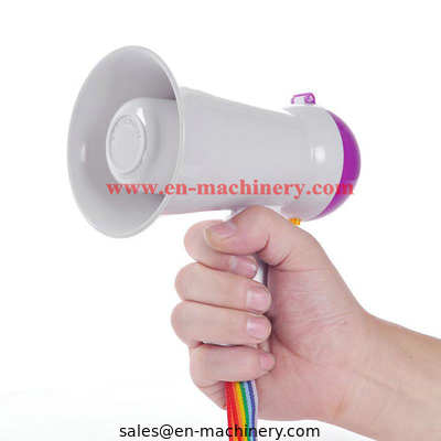 China Wireless Portable Small Mini Loudspeaker WITH SIREN FOR FOG HORN AVAILABLE distributor
