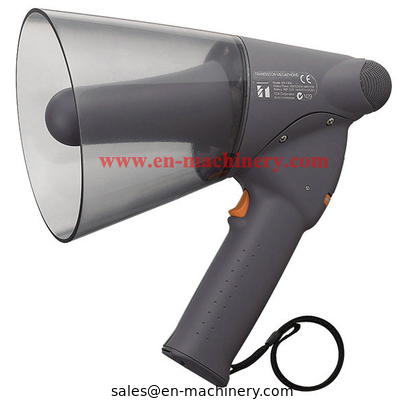 China Portable Megaphone and Wireless Megaphone and Low Price Mini Megaphone distributor