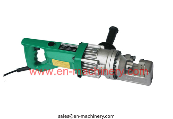 China Rebar Cutter Machine Made In Constructions Projects CE Approved distributor