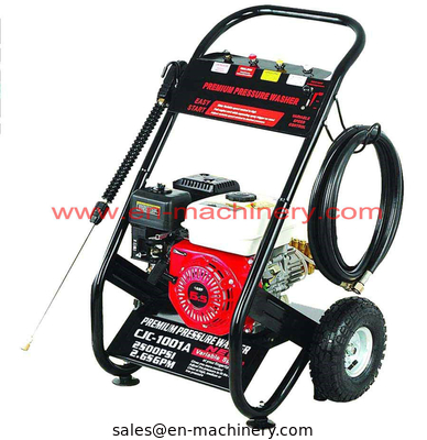 China Car Washer Pressure Washer and Home High Pressure Washer with Cold Water distributor