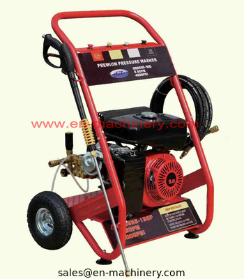 China Walmart High Pressure Washer with Lower Price and Portable Car Washer distributor