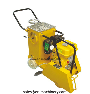 China Concrete Road Cutter with CE Paving Cutter Saw with Honda Engine factory