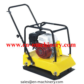 China Compactor Super Quality Wacker Design with CE Plate Compactor (CD60-3) distributor