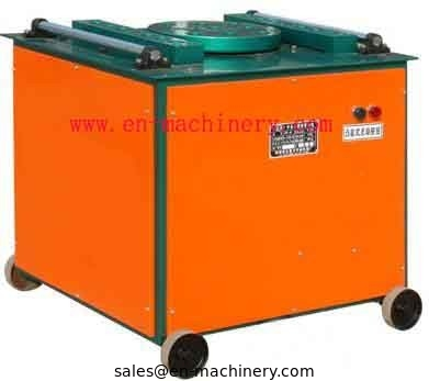 China Automatic Steel Bar Bender and Bending Machine,Rebar Cutting Machine distributor