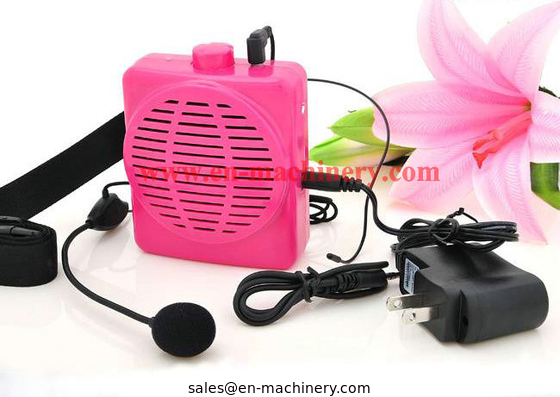 China Portable 35W Wireless Mini Bluetooth Megaphone with Microphone distributor